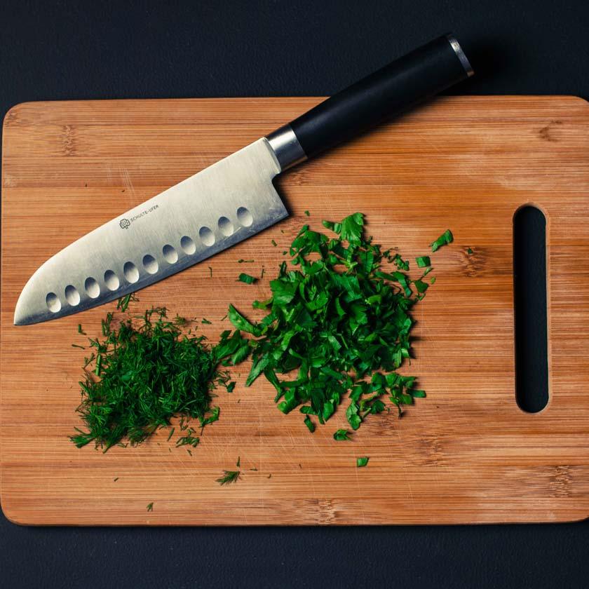 Dsgschotels - vlees
